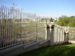 Tall-Security-Fence